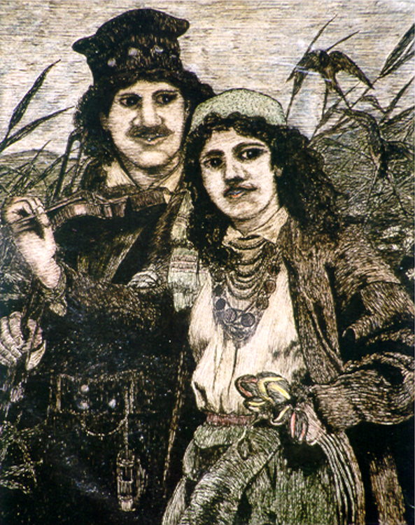 2-zigeunerpaar-pen-1938