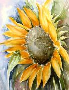 zonnnenbloem