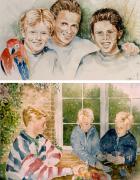 portret 11